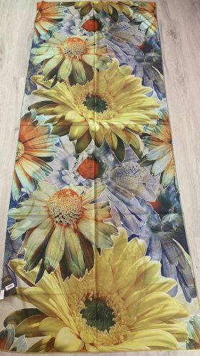 Шал Sunflowers - Vincent van Gogh 009 - 0
