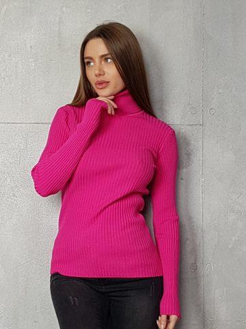 Дамско блуза с поло яка Foresta Bella 1292