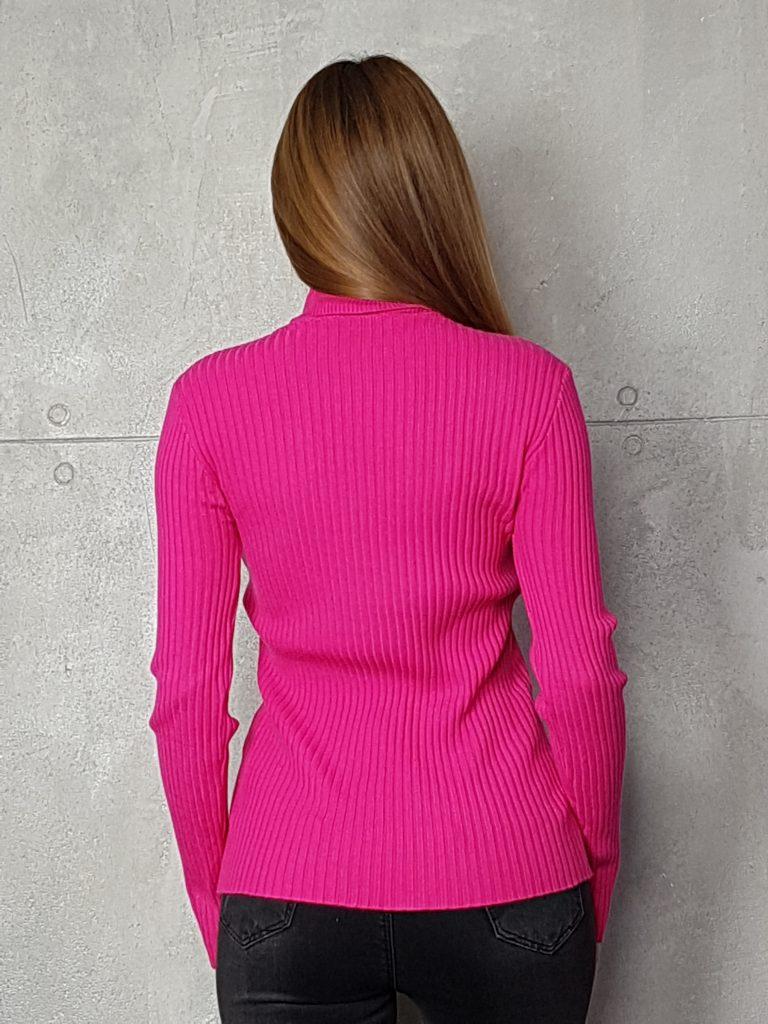 Дамско блуза с поло яка Foresta Bella 1292 - 1