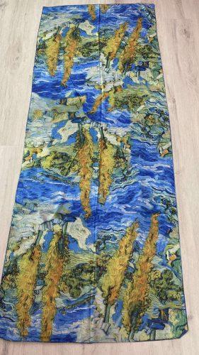 Шал The Starry Night - Vincent van Gogh 250 - 0