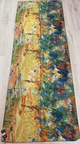 Шал The Kiss - Gustav Klimt 252# - 0
