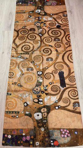 Шал The Tree of Life, Stoclet Frieze - Gustav Klimt 257