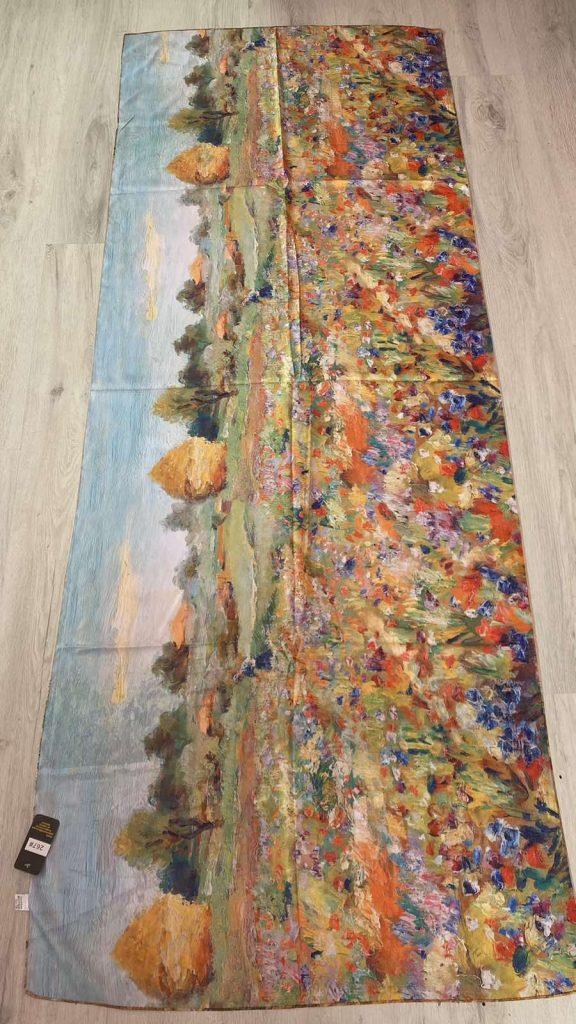 Шал The Tree of Life, Stoclet Frieze - Gustav Klimt 257 - 0