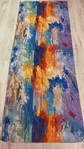 Шал Portrait of Maria Munk - Gustav Klimt 265 - 0