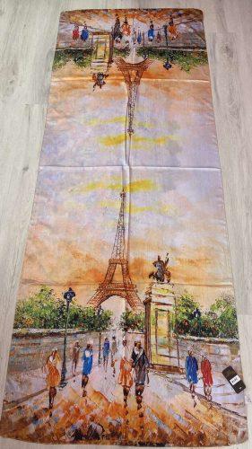 Шал Eiffel Tower and Ark of Triumph 267