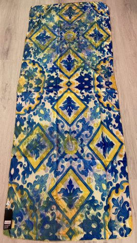 Шал Irises - Vincent van Gogh 5161 - 0