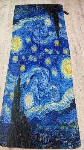 Шал Water Lilies - Claude Monet 5232 - 0