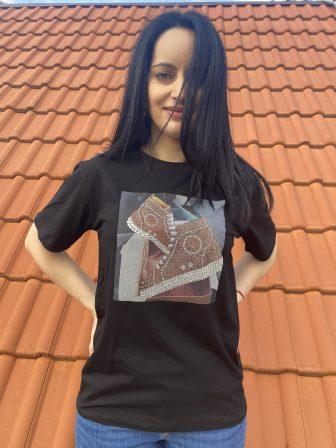 Тениска Sneakers Amo & Roma 92362
