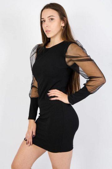 Категория дамски дрехи Рокли на едро и дребно