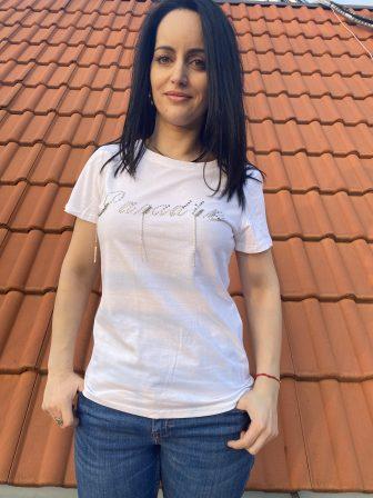 Тениска Papadir Pretty Woman 9026