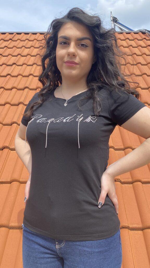 Тениска Papadir Pretty Woman 9026 - 3