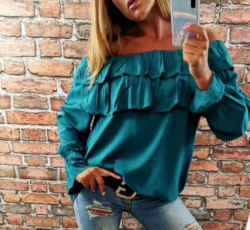 Категория дамски дрехи Блузи