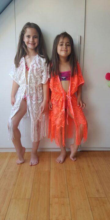 Детска туника Bella & Maggie YES ! D0 KID'S 089 - 3