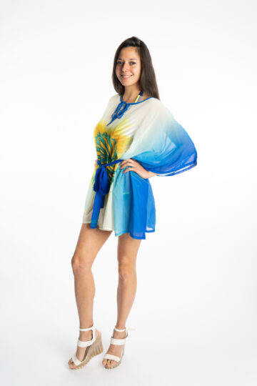 Свежа туника Fashion Colors Z.Five belt - 0