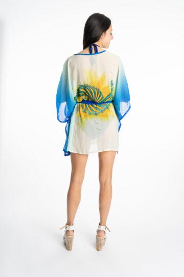 Свежа туника Fashion Colors Z.Five belt - 1