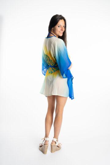 Свежа туника Fashion Colors Z.Five belt - 2