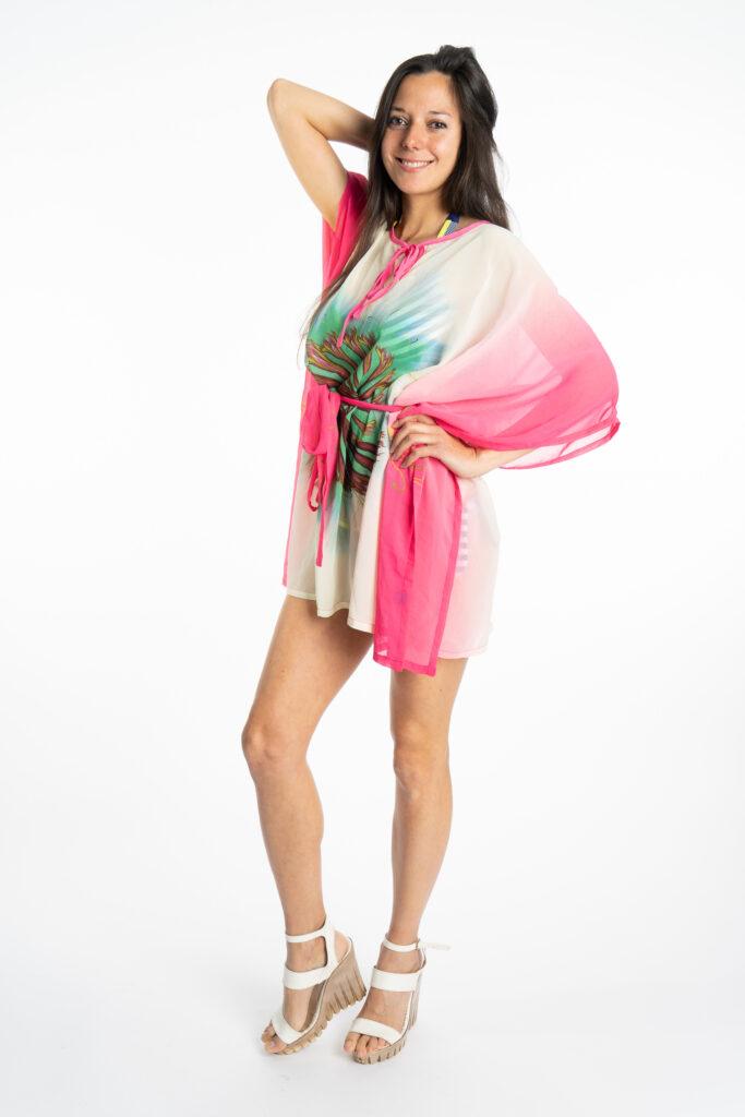 Свежа туника Fashion Colors Z.Five belt - 3