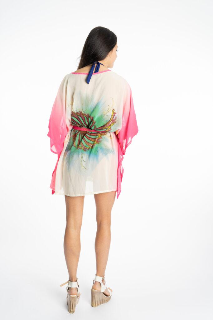 Свежа туника Fashion Colors Z.Five belt - 5