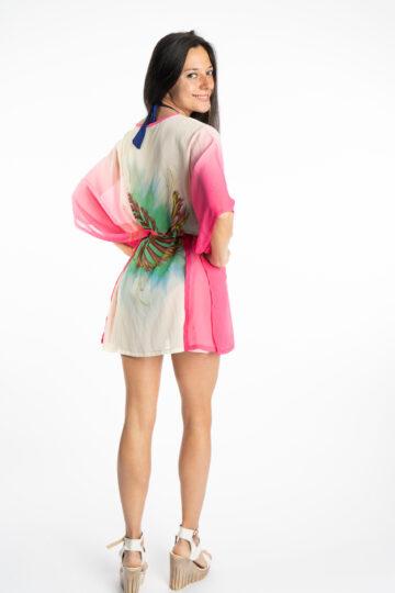 Свежа туника Fashion Colors Z.Five belt - 6