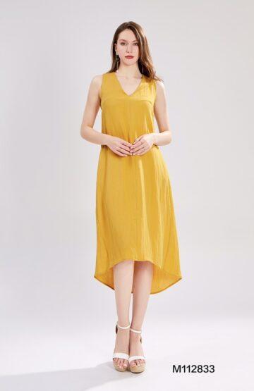 Дълга ефирна рокля Sweet Miss M112833