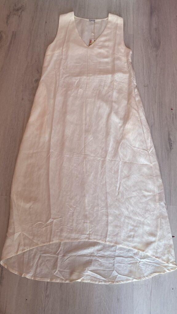Дълга ефирна рокля Sweet Miss M112833 - 0